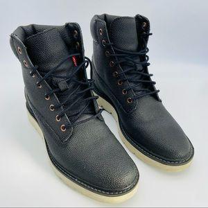 Timberland Kenniston Lace up Boots Sz 6.5